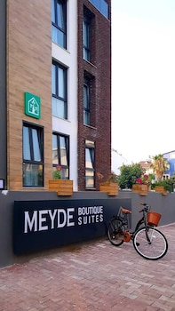 Picture of Meyde Boutique & Suites in Antalya