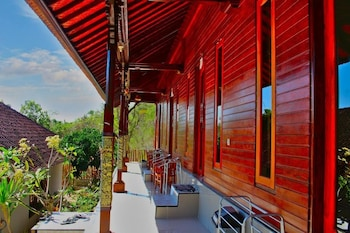 Picture of Ramwan Guest House in Penida Island