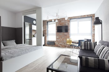 Picture of apartamenty-wroc Golden House in Wroclaw