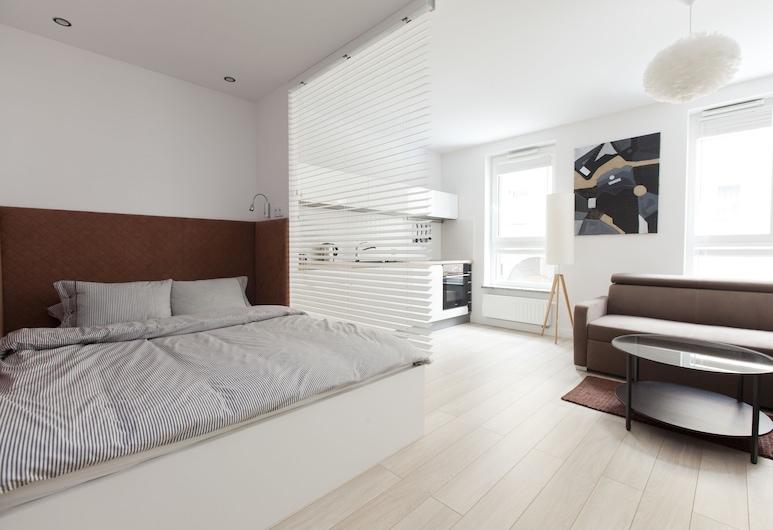 apartamenty-wroc Golden House, Breslau