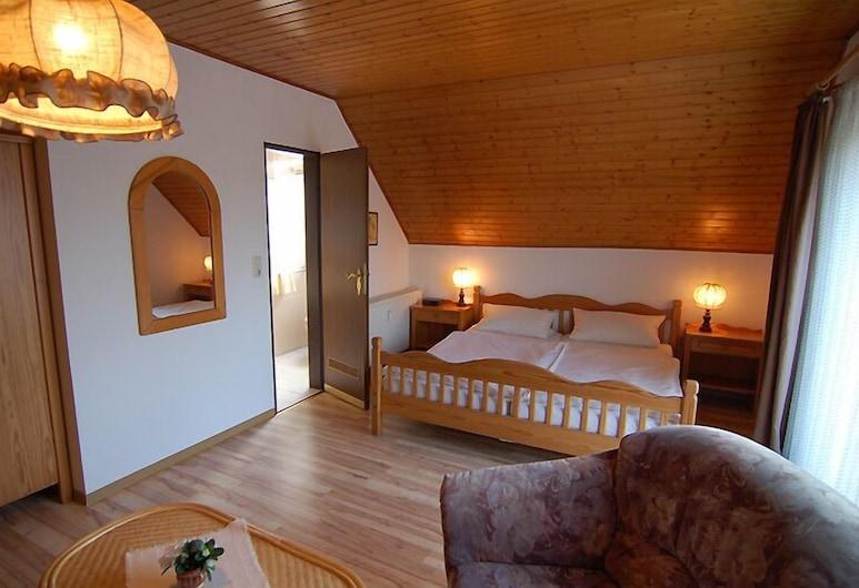 Auf dem Langenhof Wunstorf, Wunstorf, Double Room, 1 Double Bed, Guest Room