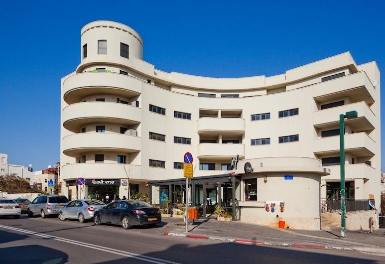 Rest Home Hostel, Tel Aviv-Jaffa