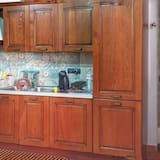 Standard Double Room (Maestrale) - Shared kitchen