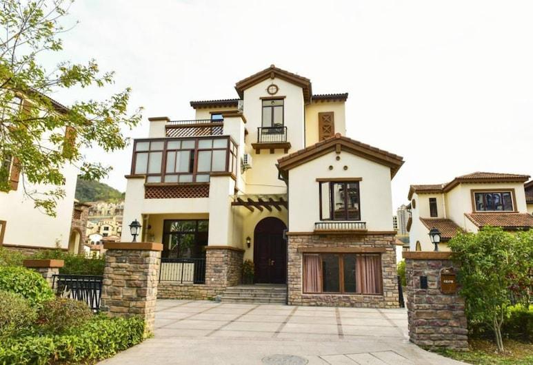 Hele Family Hot Spring Villa No.2, Huizhou