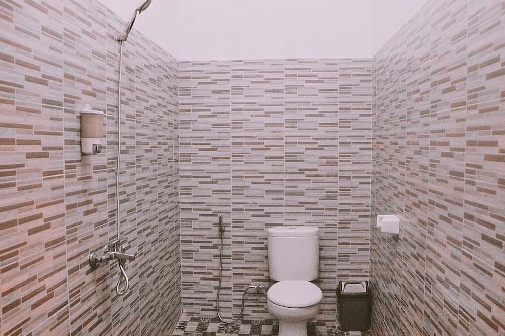 Deluxe Double Room, 1 Double Bed, Sea View - Bathroom