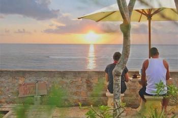 Gambar Swan Beach Inn di Pulau Penida