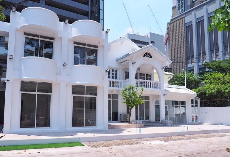 Esse Hostel, Bangkok