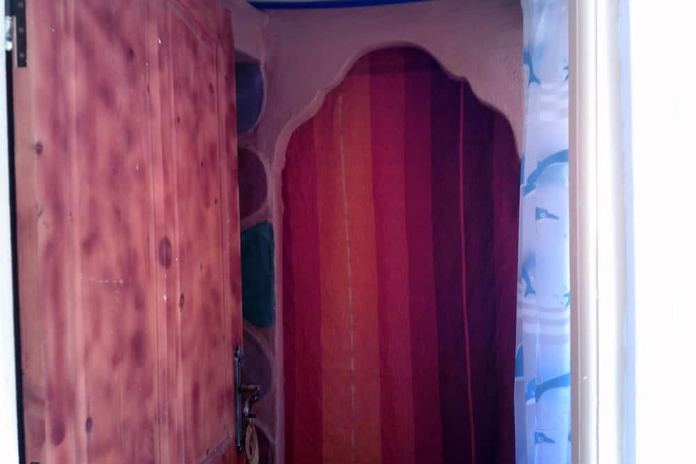 Pokoj typu Basic, dvojlůžko - Koupelna