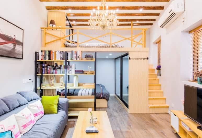 VK House老上海舊時光, 上海市, 1室1廳1衛, 客房