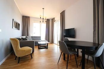 Bild vom apartamenty-wroc Atal Towers in Breslau