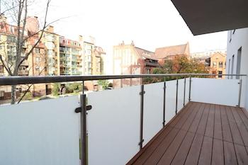 Bild vom apartamenty- wroc Ostrów Tumski in Breslau