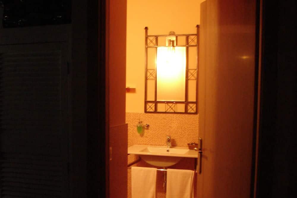 ห้องทวิน (Basarana) - ห้องน้ำ