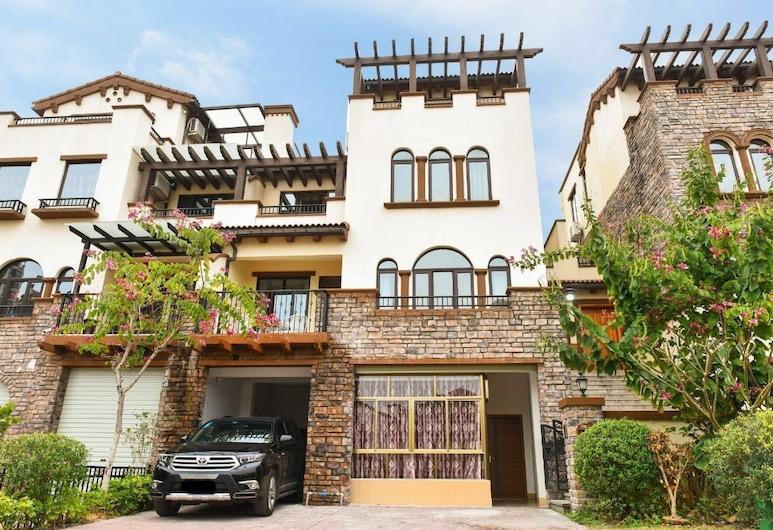Hele Family Hot Spring Villa No.9, Guangzhou