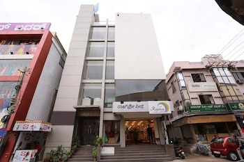 Picture of Samasth Room and Suites in Mysore