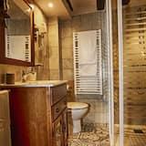 Δίκλινο Δωμάτιο (Double) (Los abuelos) - Μπάνιο