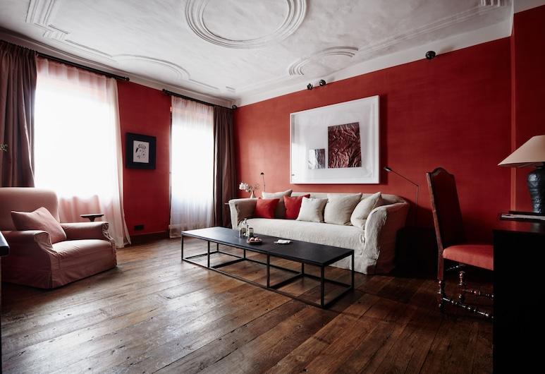 Hotel PURS, Andernach, Habitación doble clásica, Habitación