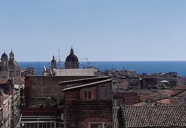Casa Vacanze Catania, Catania, Vista dalla struttura