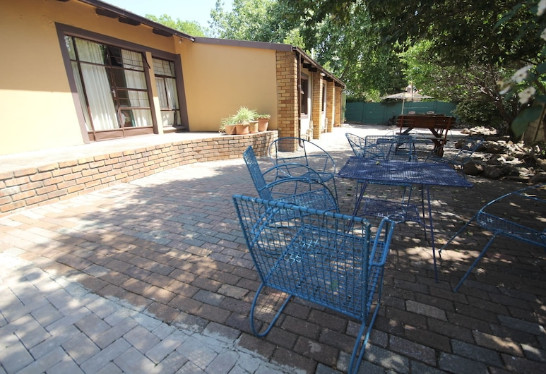 The Guesthouse, Secunda, Property Grounds