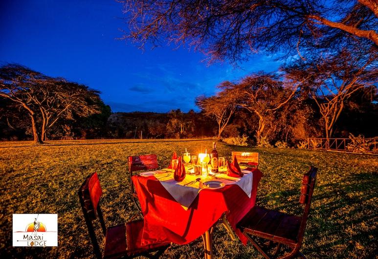 Maasai Lodge, Nairobi