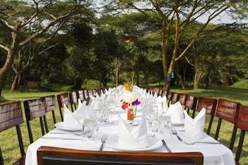 Naktsmītnes Maasai Lodge attēls vietā Nairobi