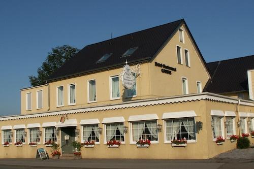 Hotel-Restaurant
