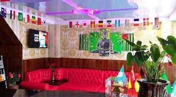 Bild vom Hotel Mount Royale in Darjeeling