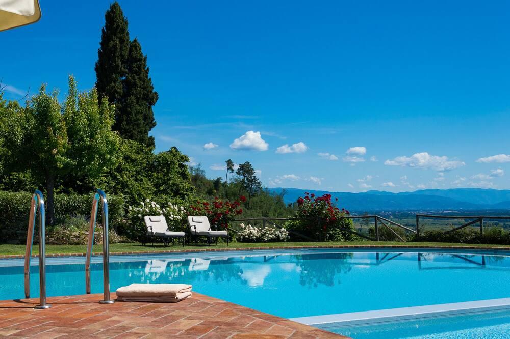 Villa, Meerdere bedden - Zwembad