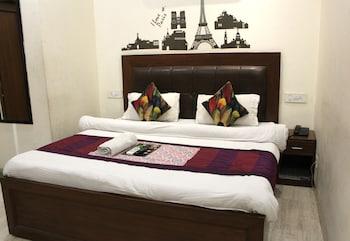 Bild vom Hotel Panash in Chandigarh