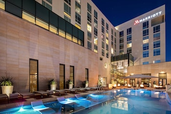 Enter your dates to get the Odessa hotel deal