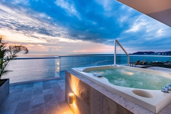Φωτογραφία του Santa Marta Marriott Resort Playa Dormida, Santa Marta