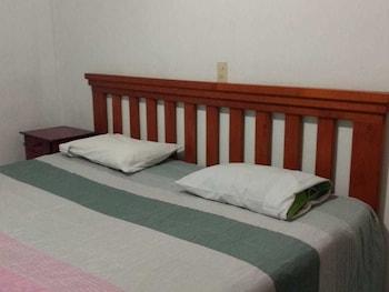Foto Hotel Posada de Belen di Morelia