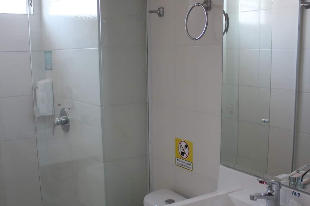 Departamento estándar, 1 cama individual - Baño