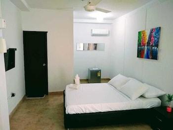 Obrázek hotelu Basilica Hostal y Cafe - Hostel ve městě Santa Marta