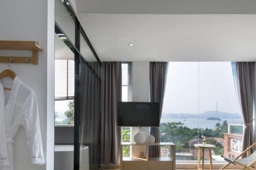 Premier Double Room - Guest Room