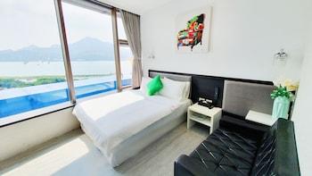 Obrázek hotelu Tamsui BayView Hotel ve městě Nový Tchaj-pej