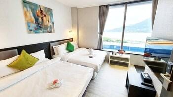 Hotellitarjoukset – New Taipei City