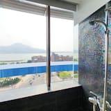 Habitación Deluxe doble, vistas a la bahía - Cuarto de baño