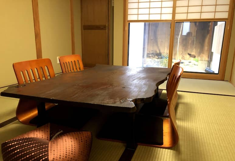莫酷倫飯店, Kyoto, 獨棟房屋, 3 間臥室, 客房