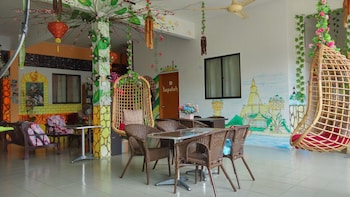 Nuotrauka: Old Town Guesthouse, Malaka