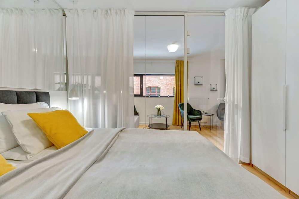 Deluxe Apartment - Room