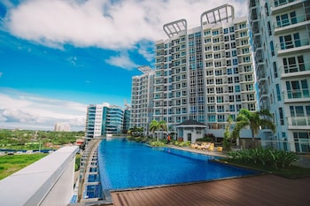 Picture of Mactan Fully Furnished Condo  in Lapu-Lapu