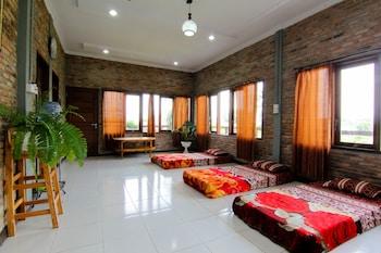 Bild vom Bua Guest House in Medan