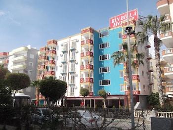 Alanya bölgesindeki Bin Billa Hotel - All Inclusive resmi