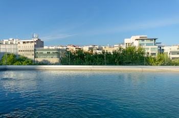 Picture of Turim Boulevard Hotel in Lisbon