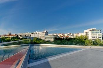 Bild vom Turim Boulevard Hotel in Lissabon