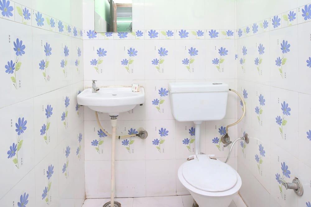 Двомісний номер, 1 ліжко «квін-сайз» - Ванна кімната