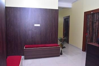 Fotografia do OYO 24739 Ap Guest House em Bhubaneshwar