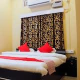 Dobbeltværelse med dobbeltseng eller 2 enkeltsenge - Udvalgt billede