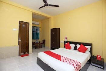 布巴內斯瓦爾OYO 14041 進化住宅酒店的圖片