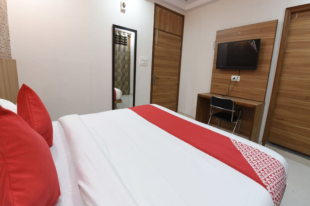 Double or Twin Room - Room